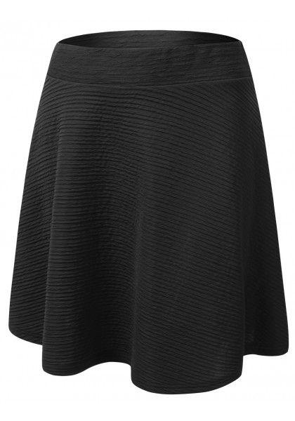 Textured Skater Skirt #jtomsonplussize