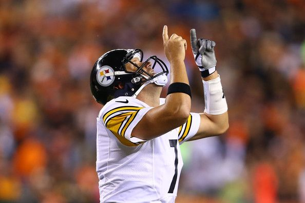 Steelers, Bengals Closely Matched on Odds to Win AFC North Division