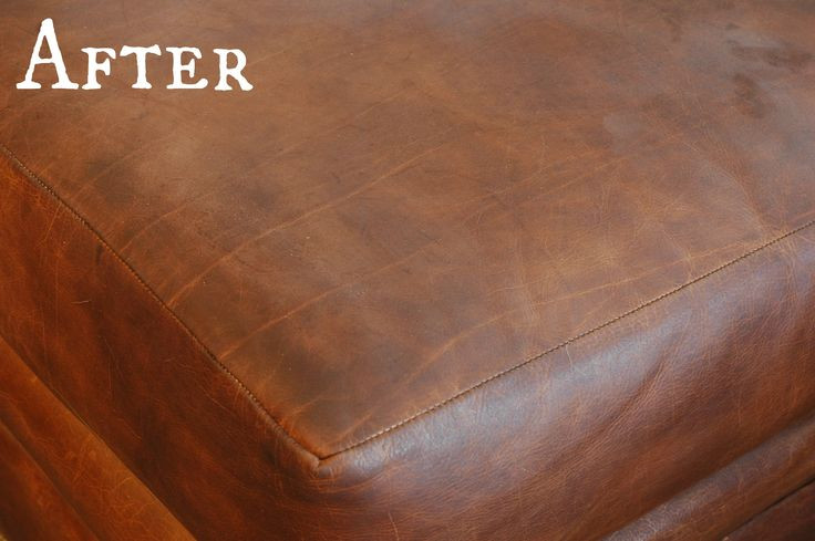 How To Remove Scratches From Leather Leather Furniture