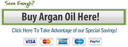 Do Not Try Argan Oil Until You Read The Facts About It Now | Reinventing Aging