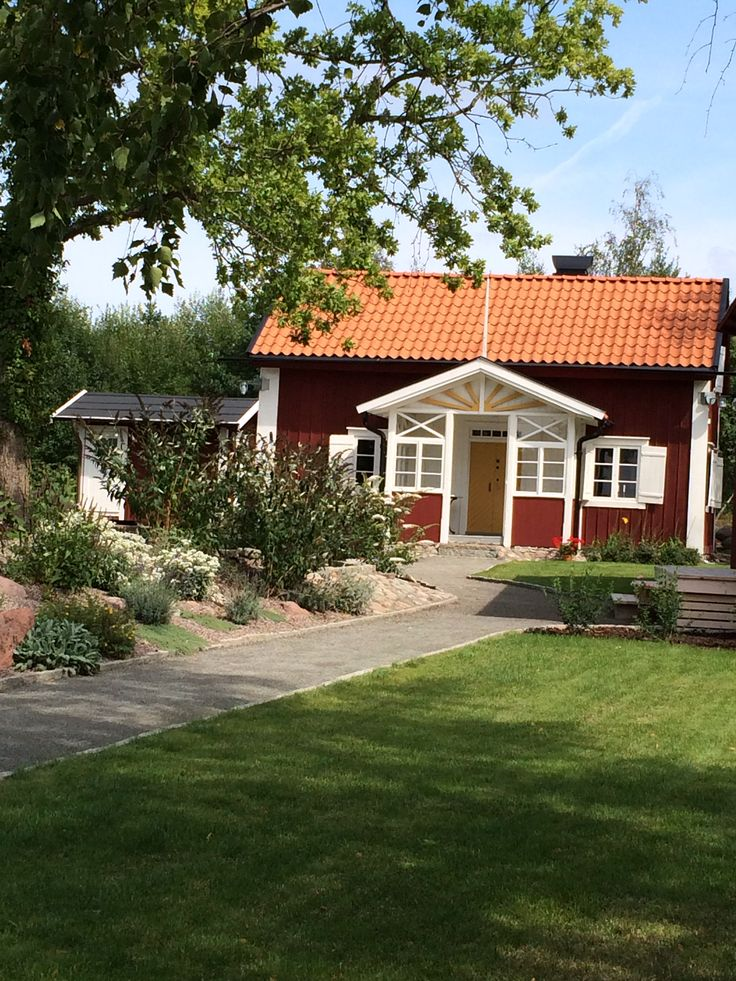 78 best images about farm houses on pinterest house for Traditional swedish house plans