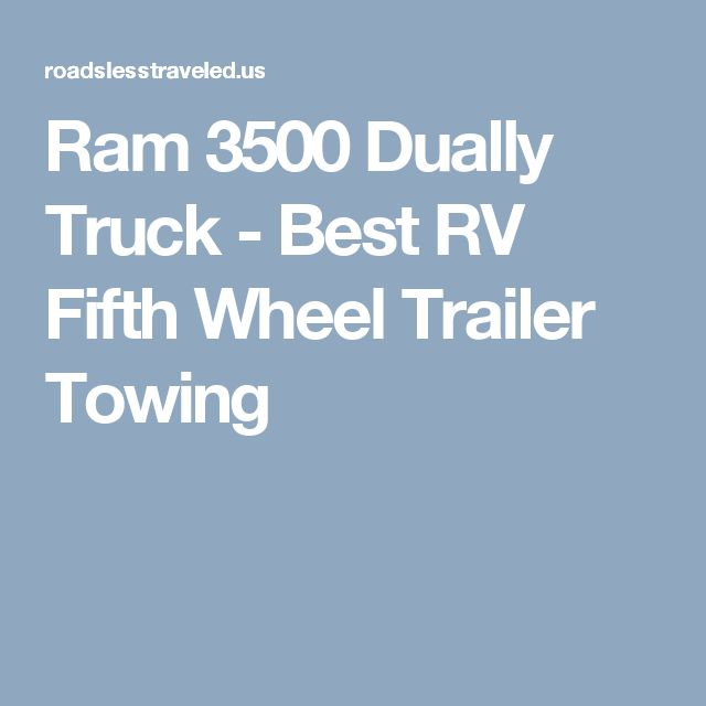 Best 20 Fifth Wheel Ideas On Pinterest Trailer