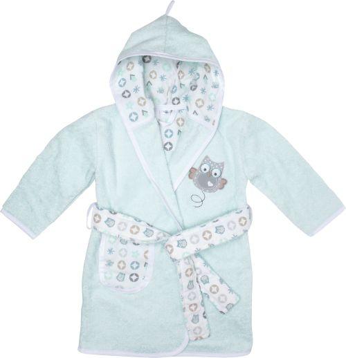 Product: badjas • bébéjou