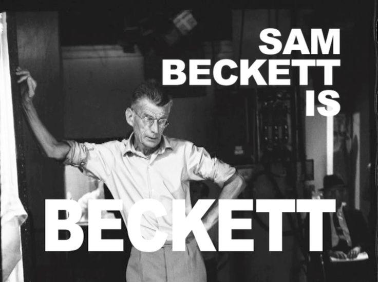 Beckett — a Quinn Martin Production