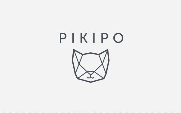 Pikipo #branding #design #logo #identity #corporate #id #print #pleo