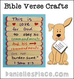 Helping Others Bible Crafts For Kids Ages