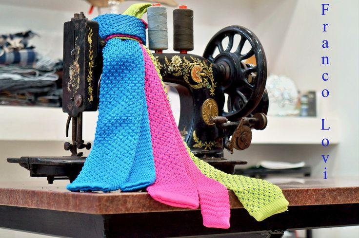 Cravatta in tricot per colorare il tuo Capodanno by Franco Lovi  Tie tricot to color your New Year by Franco Lovi  #Franco #Lovi #camicie #camicia #shirt #MadeinItaly #Italia #Italy #CamiciaiDal1938 #Campania #Napoli #Salerno #Fashion #Design #Papillon #SuMisura #Sartoria #Italiana #pochette #camiceria #wool #cashmere #cravatta #tie #regalo #gift #tricot #color #New #Year #capodanno