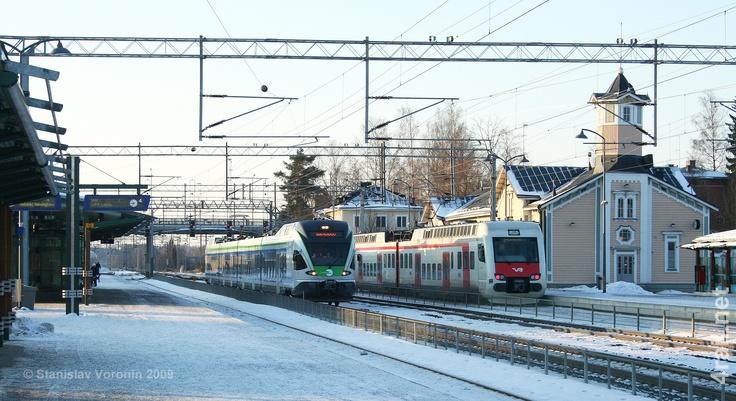 Kerava, Finland