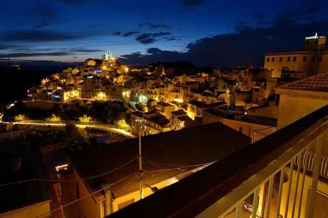 Centuripe (Sicilia, Italia)