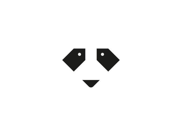 Panda Deals by Rubén Ferlo in Logo design