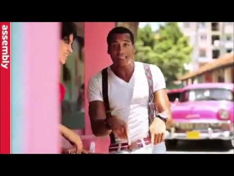 SOY DE CUBA - SALSA - CUMBIA - COLOMBIANA - AFRO LATINO - AFRICAN MUSIC TV (AMTV) - http://music.airgin.org/latin-music-videos/soy-de-cuba-salsa-cumbia-colombiana-afro-latino-african-music-tv-amtv/