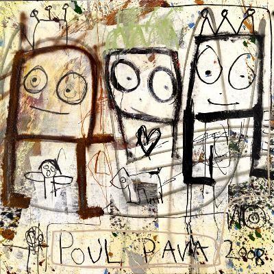 Poul Pava 53