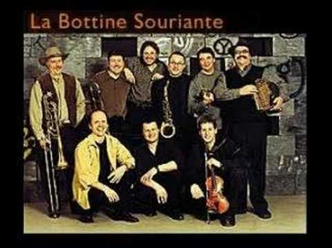 la bottine souriante - le ziguezon zinzon