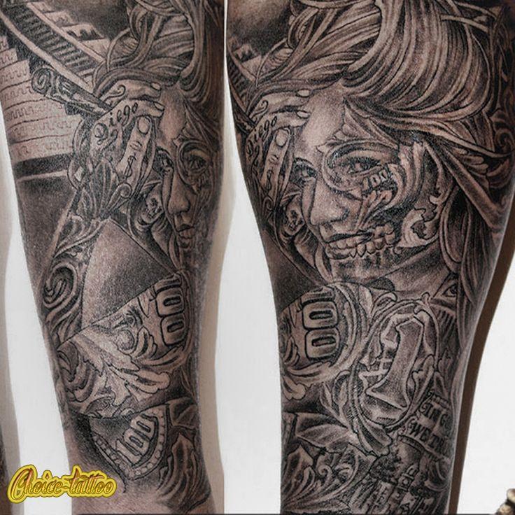 newschool#steampunk#cologne#coloniaink#tattoo#biomech#biomechanic#cologne#tattoo#portrait#chicano#women#face#arm#sleeve#choicetattoo#art#tattoodesigne#Arm sleeve#Tattoo Idea#Tattoo designe