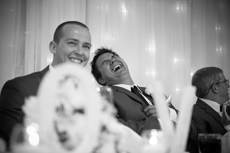 Something Blue - capturing the candid fun on your wedding day!