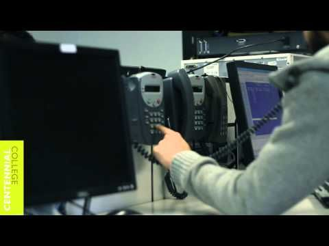 Centennial College: Computer and Communication Networks