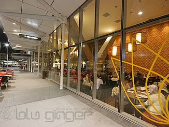 Blu Ginger Castle Hill in Sydney - Read the reviews @ Dimmi