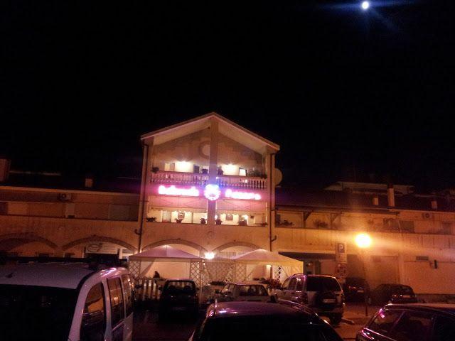 I consigli di Rocco,esperienze di ristoranti,alberghi,viaggi e dei prodotti testati: Ristorante pizzeria I Briganti a Pineto provincia ...