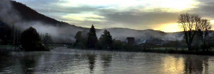 Joigny-sur-Meuse. © JP MACHAUX #Ardennes #France #Joigny #Meuse