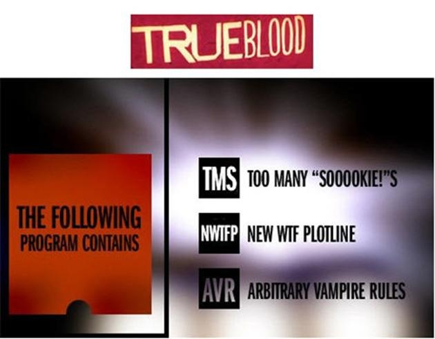 HBO True Blood Memes (18 Pics)