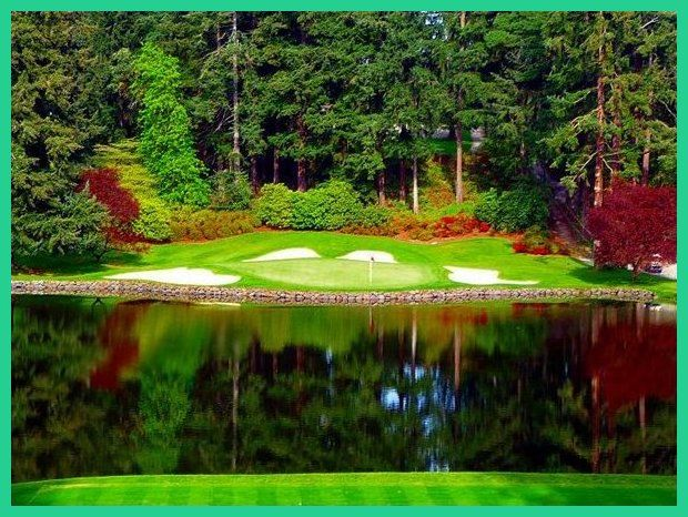 The Game of Golf | Golf Courses -- You can find out more details at the link of the image. #CustomGolfCartBodies