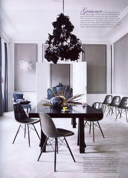 Ann Wibergs Copenhagen Apartment Photographed By Birgitta Wolfgang