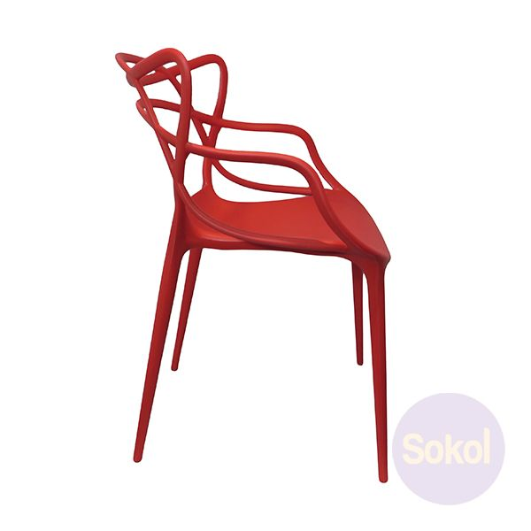 replica phillipe starck masters chair