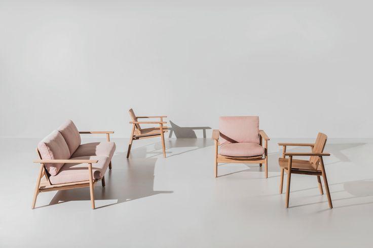 jasper morrison kettal riva collection designboom