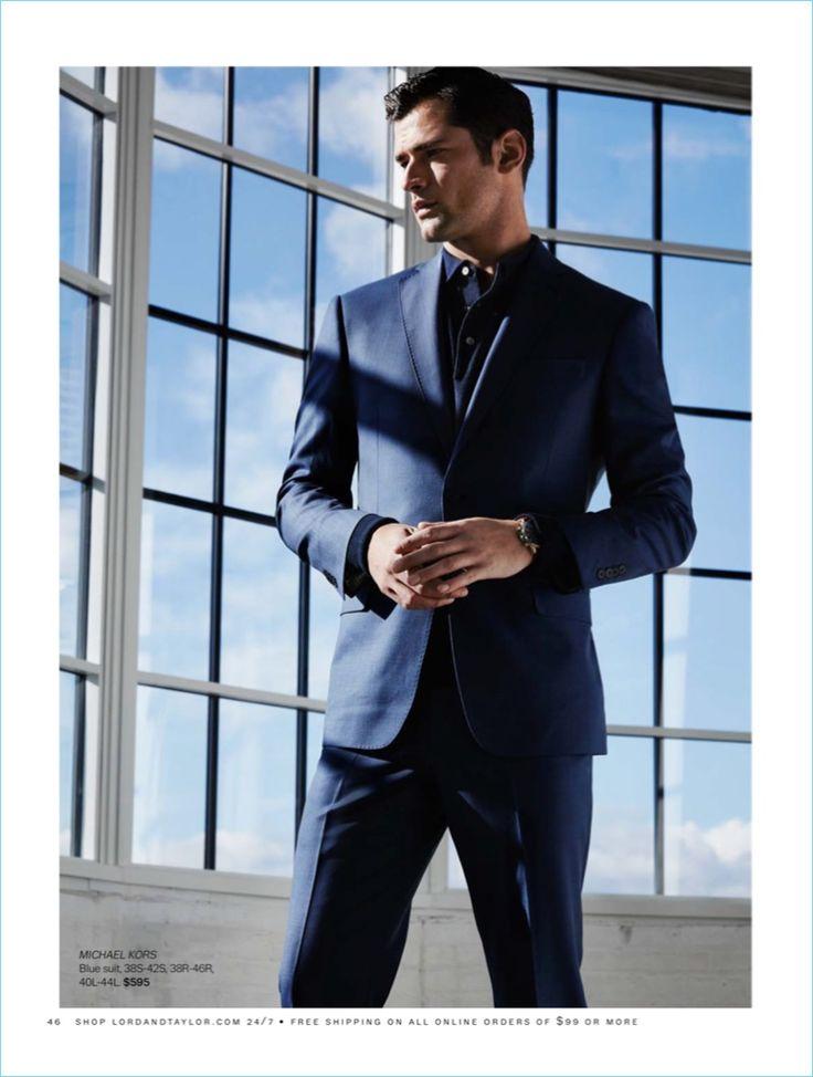626 best images about Men's Suits on Pinterest | Men editorial ...