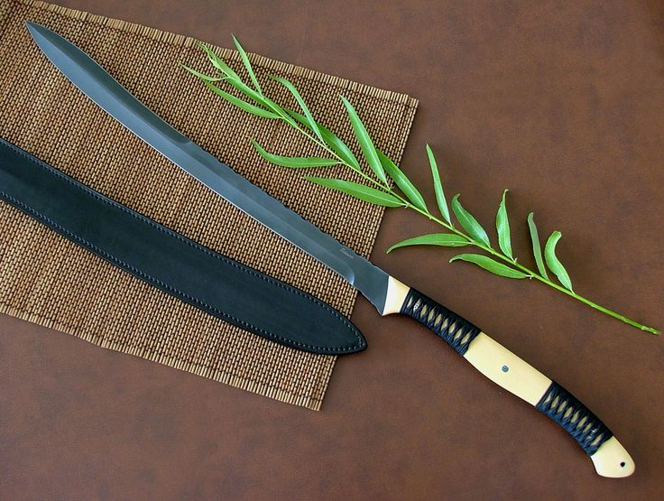 Dawson Asian Sword | Knives | Pinterest | Swords and Cas