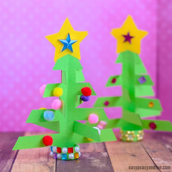 Crafts To Make With Construction Paper