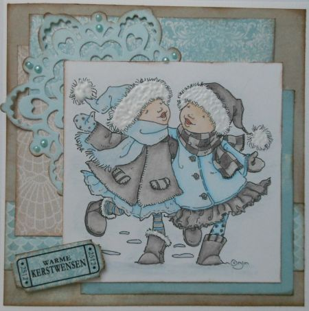 Afbeelding: Vans, Life, Cards Whit, Christmas Cards, Sketches, Stamps, Scrapbook