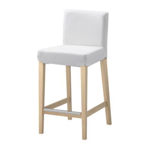 Stocksund Chair Ljungen Light Red Black Wood Left Over