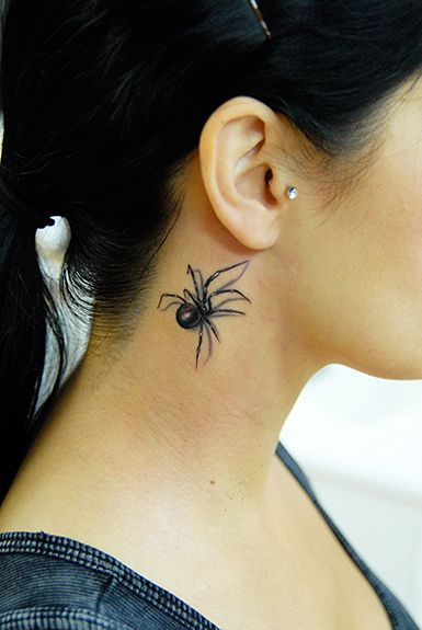 I had to pin this because it looks soo good, but i couldn't have it on me, id freak out everytime i look in the mirror!!