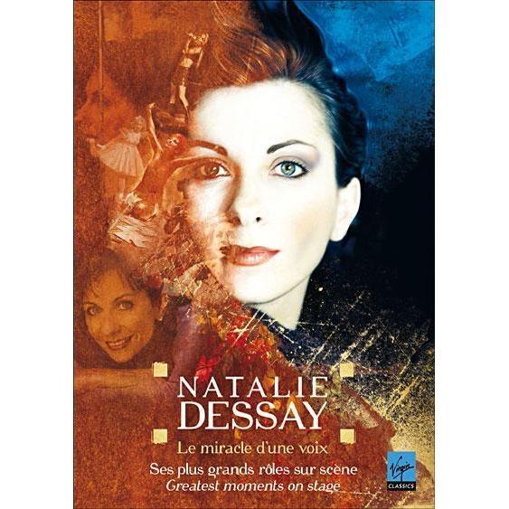 Natalie Dessay de l Op  ra    la Chanson   Natalie Dessay   Songs