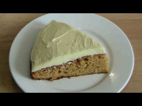 Carrot Cake - RECIPE - YouTube A carrot cake recipe that is NOT scary to try!