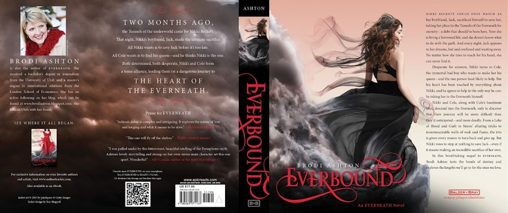 Brodi Ashton: Full Cover for EVERBOUNDCovers Reveal, Full Wraps, Life, Black Spine, Speculation Fiction, Brody Ashton, Book Covers, Full Covers, Beautiful Covers