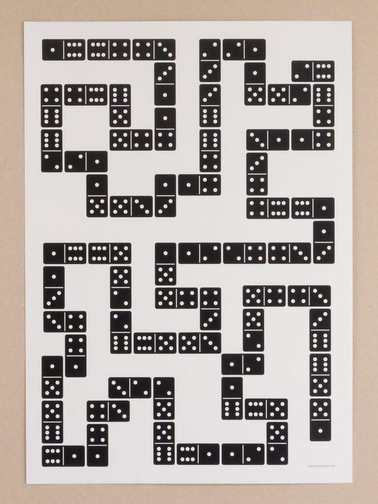 Muumuru poster: Domino