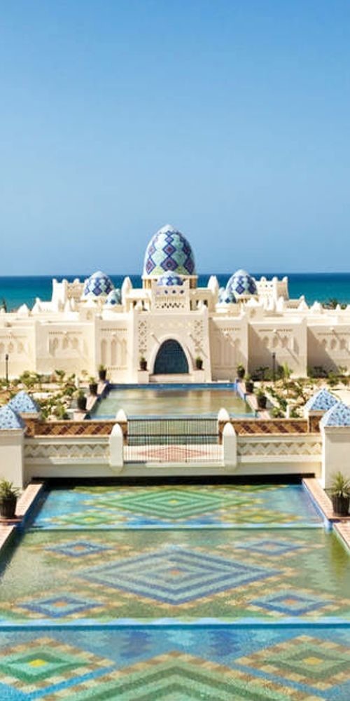 ClubHotel Riu Karamboa - Cape Verde, Boa Vista - All inclusive in the middle of the Atlantic Ocean,