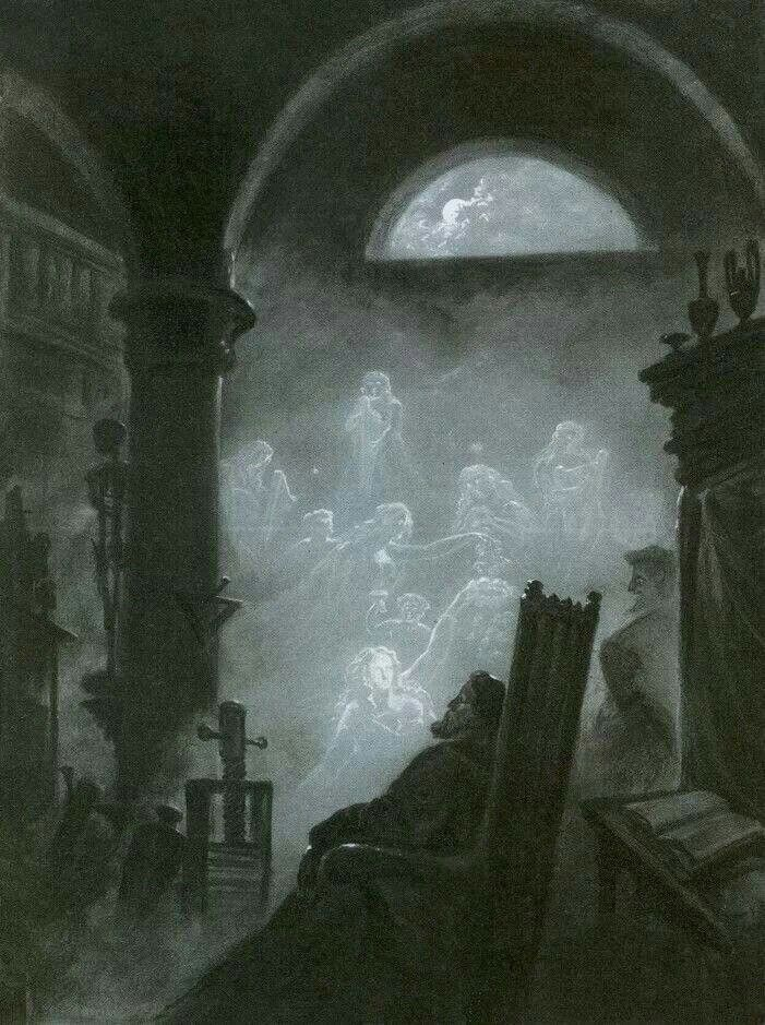 the romanticism of faust Romanticism, faust, and george santayana anthony woodward my title, romanticism, faust, and george santayana, requires a brief word of explanation, since the name.