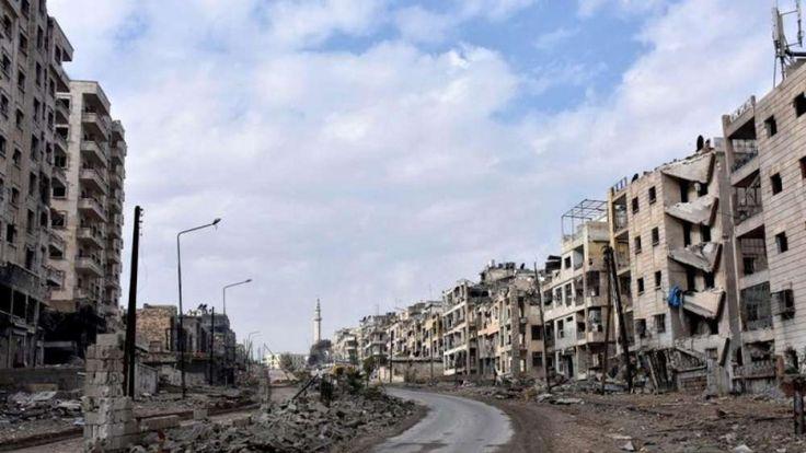 Mindestens 42 Tote bei Luftangriff auf Moschee in Syrien/US-Militär übernimmt die Verantwortung