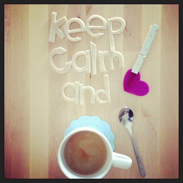 #coffee #morning #breakfast