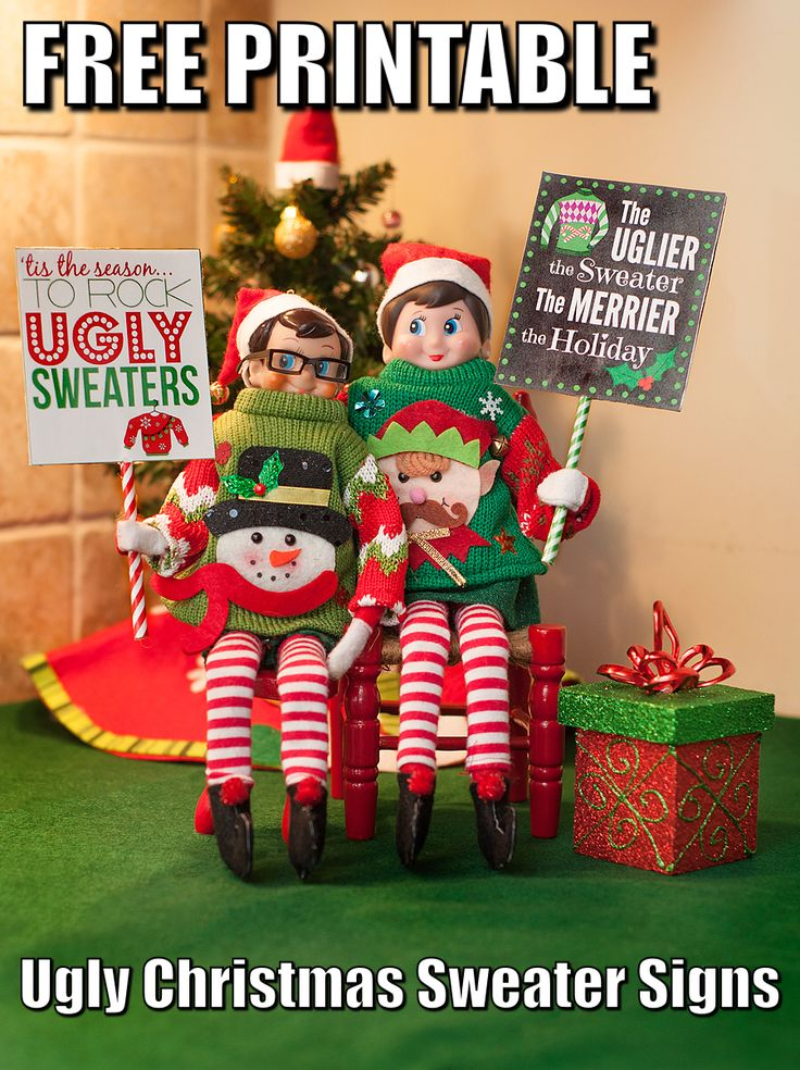 Best 25+ Ugly sweater party ideas on Pinterest   Tacky sweater diy ...