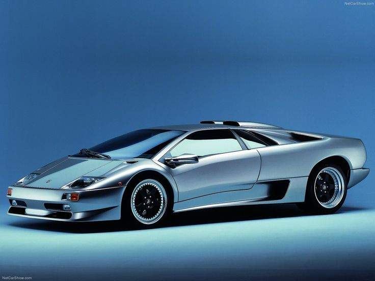 What is sure to be the lowest-mileage Lamborghini Diablo could be yours for a cool half-a-million dollars.