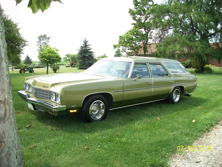 1973 Chevy Impala.  Maintenance/restoration of old/vintage vehicles: the material for new cogs/casters/gears/pads could be cast polyamide which I (Cast polyamide) can produce. My contact: tatjana.alic@windowslive.com