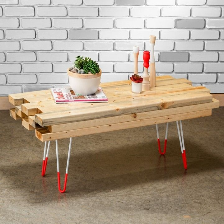 25+ Best Ideas about Hairpin Table on Pinterest  Hairpin