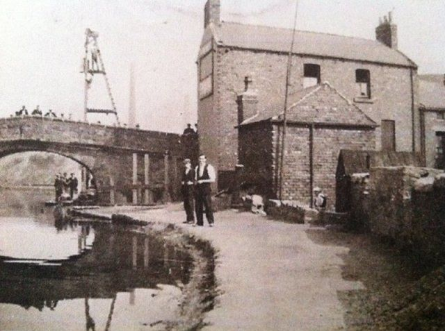 Royston canal