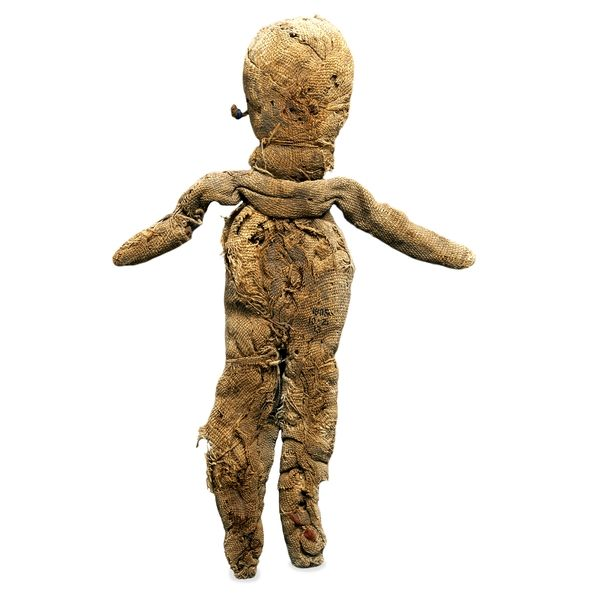 Rag Doll Roman, 1st-5th century AD Made in Egypt