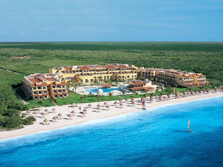 mexico images | ... Cancun, Playa del Carmen: Mexico Resorts : Condé Nast Traveler