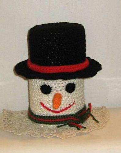 23 Best Ideas About Crochet Toilet Cover On Pinterest